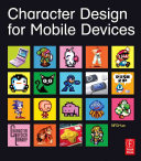 Book Character Design for Mobile Devices