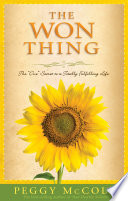 Ebook The Won Thing Epub Peggy McColl Apps Read Mobile