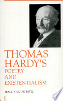 Thomas Hardy s Poetry and Existentialism
