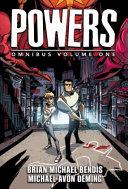Powers Omnibus