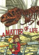 A Matter of Life Book