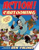 Action  Cartooning