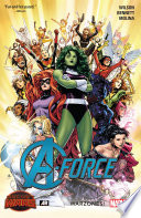 A-Force Vol. 0 : ...