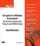 Encryption In A Windows Environment