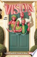 Vision Vol 1