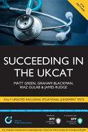 Succeeding in the UKCAT  UK Clinical Aptitude Test