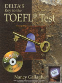 Delta s Key to the TOEFL   Test