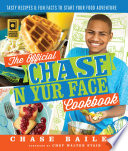 The Official Chase  N Yur Face Cookbook