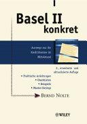 Basel II konkret