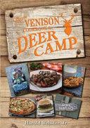 Ultimate Venison Ckbk For Deer