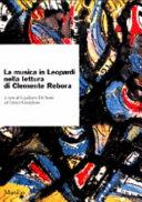 La musica in Leopardi nella lettura di Clemente Rebora