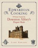 Edwardian Cooking