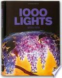 illustration du livre 1000 Lights: 1878-1959