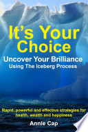 It s Your Choice   Uncover Your Brilliance Using the Iceberg Process