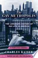The Gay Metropolis Book PDF