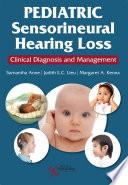 Pediatric Sensorineural Hearing Loss