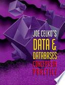 Joe Celko S Data And Databases