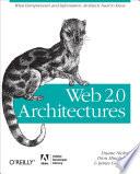 Web 2 0 Architectures