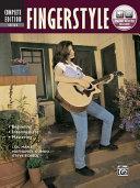 Fingerstyle Guitar