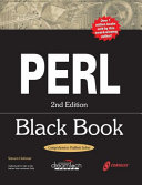 Perl Black Book  2Nd Ed    With Cd