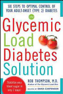 The Glycemic Load Diabetes Solution