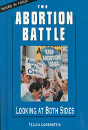 The Abortion Battle