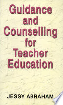 Guidance Counselling For Teacher Education