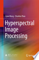 Hyperspectral Image Processing