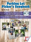 Parking Lot Picker s Songbook   Mandolin