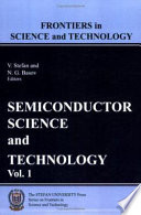 Semiconductor Science and Technology  Vol 1