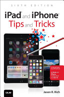 iPad and iPhone Tips and Tricks