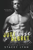 Just One Regret