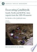Excavating Atalh Y K book