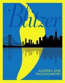 Algebra and Trigonometry  Books a la Carte Edition