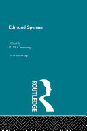 download ebook edmund spencer pdf epub