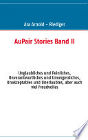 AuPair Stories Band II