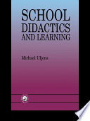 School Didactics And Learning