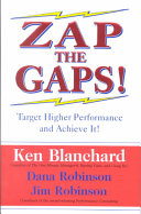 Zap The Gaps