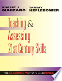 Teaching   Assessing 21st Century Skills