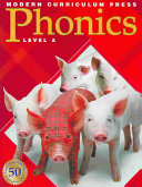 MCP  Plaid  Phonics