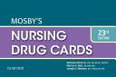 Mosby s Nursing Drug Cards