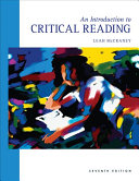 An Introduction to Critical Reading
