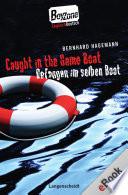 Caught in the Same Boat   Gefangen im selben Boot