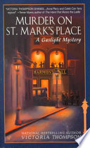Murder on St  Mark s Place