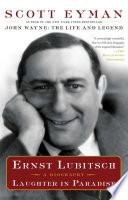 Book Ernst Lubitsch