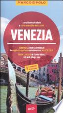 Venezia  Con atlante stradale