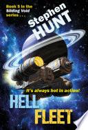 Hell Fleet Book PDF