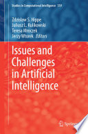 Issues and Challenges in Artificial Intelligence