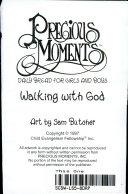 Precious Mom Walking with God