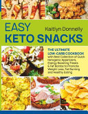 Easy Keto Snacks